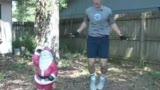 Joggling Training Video
