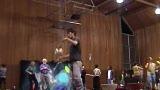 the Matt Hall and Ryo Yabe show