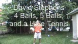 4, 5, & Tennis