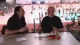 Björn Gammals interview