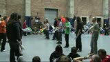 The London (juggling) Convention 2010: Games Part 2