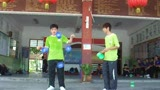 Malaysian Diabolo Team Visit
