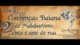 Teaser 2ª Convenção Baiana