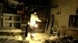 Diabolo Fire