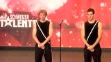 inmot!on - Switzerland's got Talent 2011 (Yo-Yo)