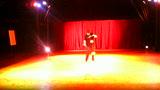 Diabolo (open stage)