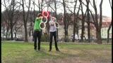 Circle Cirkus- Kampa park