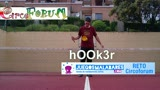 Reto musical  cirocoforum.net y JuegosMalabares.com, hOOk3r