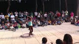 DFC juggling FER-Hooping Huladiccion Mexico D.F
