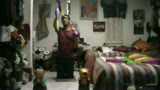 samurai juggling 3 PURPLE