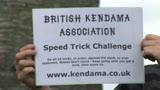 Matt Pang Speed Trick Challenge