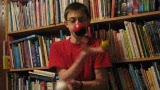 King of Swing: 3 ball juggling