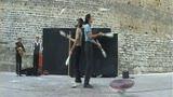 Emilio & Regas Club Juggling Duet- Circo Bahalo