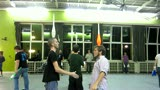 Club On Head Combat