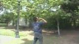 3 ball juggling (Marco Paoletti No.1)