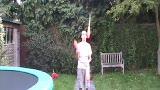 Robert Archibald - First Video, April 2007