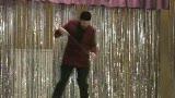 Guy's Yo-yo Routine, SRC2007